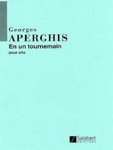 APERGHIS G. EN UN TOURNEMAIN ALTO