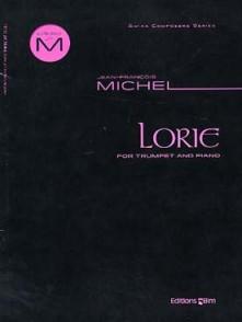 MICHEL J.F. LORIE TROMPETTE