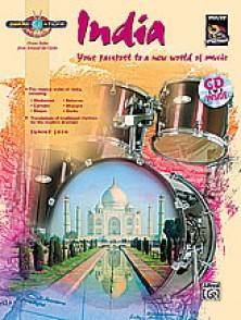DRUM ATLAS: INDIA BATTERIE