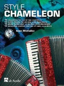 MICHAELEV I. STYLE CHAMELEON ACCORDEON