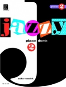 EASY JAZZY PIANO DUETS 2