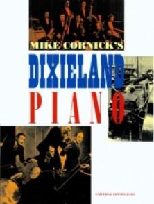 CORNICK M. DIXIELAND PIANO