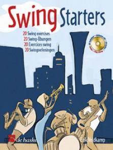 SWING STARTERS TROMPETTE