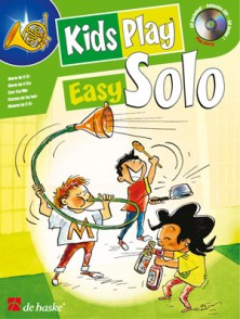 KIDS PLAY EASY SOLO COR