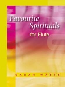 FAVOURITE SPIRITUALS FLUTE
