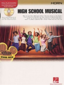 HIGH SCHOOL MUSICAL HORN
