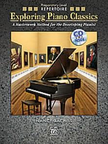 BACHUS N. EXPLORING PIANO CLASSICS