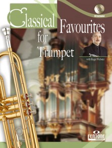 CLASSICAL FAVOURITES FOR TRUMPET