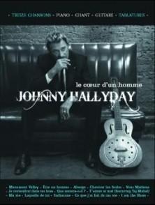 HALLYDAY J. LE COEUR D'UN HOMME PVG
