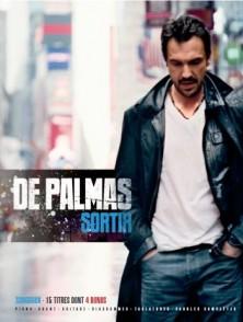 DE PALMAS SORTIR +4 TITRES BEST OF BONUS PVG TAB