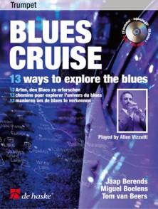 BLUES CRUISE TROMBONE