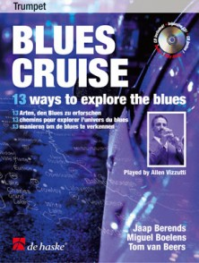 BLUES CRUISE TROMPETTE
