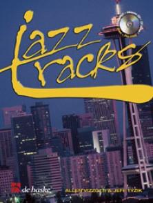 JAZZ TRACKS TROMBONE