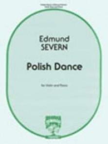 SEVERN E. POLISH DANCE VIOLON
