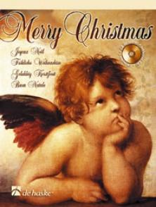MERRY CHRISTMAS FLUTE A BEC SOPRANO