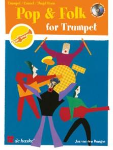 POP & FOLK FOR TROMPETTE