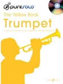 PURESOLO: THE YELLOW BOOK TROMPETTE