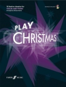 PLAY CHRISTMAS VIOLON