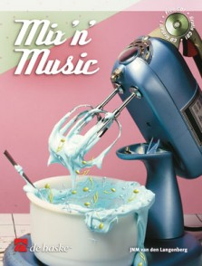 MIX 'N' MUSIC TROMPETTE