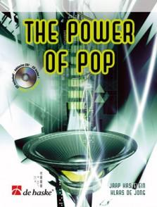 KASTELEIN J. THE POWER OF POP SAXO SOPRANO OU TENOR
