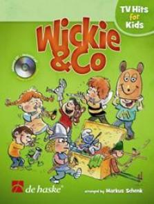 WICKIE & CO FLUTE
