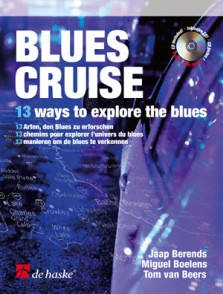 BLUES CRUISE SAXO ALTO