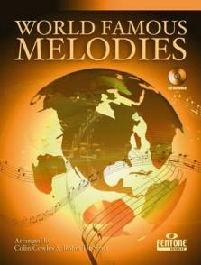 WORLD FAMOUS MELODIES SAXO MIB