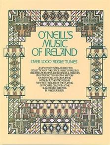 O'NEILL'S MUSIC OF IRELAND VIOLON