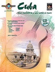 GUITAR ATLAS: CUBA GUITARE TAB