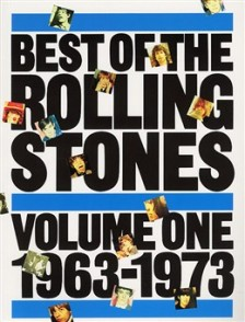 ROLLING STONES (THE) BEST OF VOL 1 1963 -1973 PVG