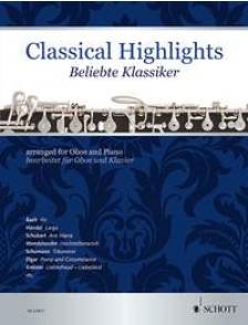 CLASSICAL HIGHLIGHTS HAUTBOIS