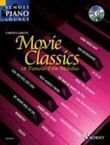 MOVIE CLASSICS PIANO 1