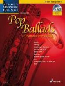 POP BALLADS SAXO SIB