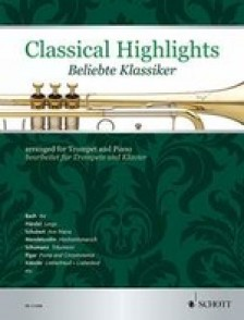 CLASSICAL HIGHLIGHTS TROMPETTE