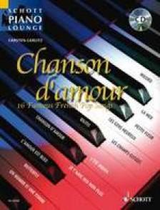 CHANSON D'AMOUR PIANO