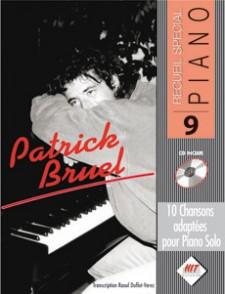 BRUEL PATRICK SPECIAL PIANO