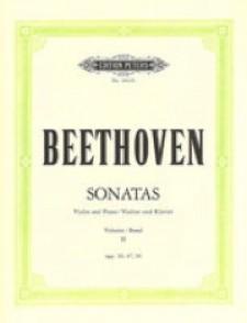 BEETHOVEN L. SONATES VOL 2 VIOLON