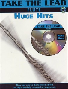 TAKE THE LEAD HUGE HITS FLUTE