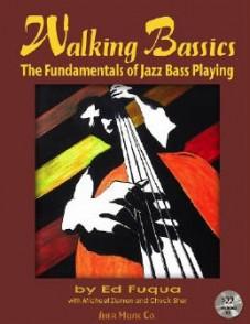 FUQUA E. WALKING BASSICS BASSE