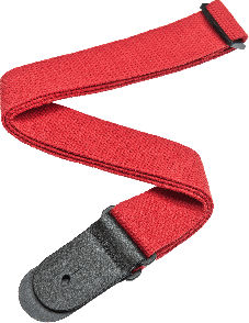 SANGLE PLANET WAVES 50CT05 ROUGE