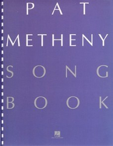 METHENY PAT SONGBOOK