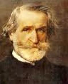 VERDI G. OBERTO CONTE DI SAN BONIFACIO CHANT