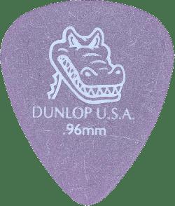 MÉDIATOR DUNLOP SPECIALTY 417P96 0.96MM