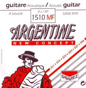 JEU DE CORDES ARGENTINE 1510MF A BOUCLE