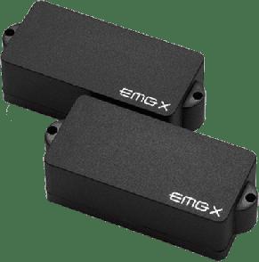 MICRO BASSE EMG P5X CERAMIC