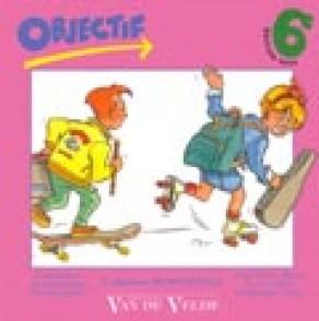 ANDRE D./AUDARD Y./BLAISE J.P. OBJECTIF 6ME CD