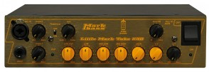TETE MARKBASS LITTLE MARK TUBE 800