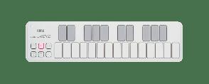 KORG NANOKEY2-WH WHITE