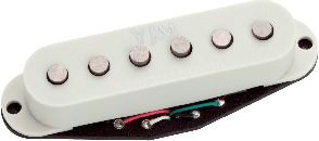 MICRO GUITARE SEYMOUR DUNCAN STK-S10B-OW