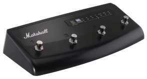 FOOTSWITCH MARSHALL STOMPWARE PEDALIER DE CONTROLE POUR SERIE MG